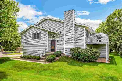 401 Wood Way BURNSVILLE Two BR, Fantastic Townhome in award