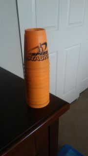 Speed stacks sport stacking cup set (12 cups)