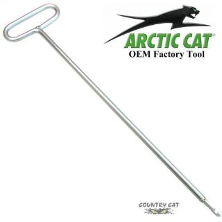 Find Arctic Cat Snowmobile Exhaust Spring Removal & Installation Hook Tool - 6639-904 motorcycle in Sauk Centre, Minnesota, United States, for US $19.95