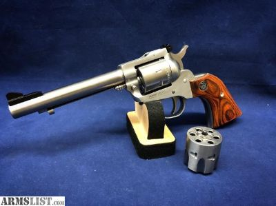 For Sale: Ruger Super Single Six Convertible