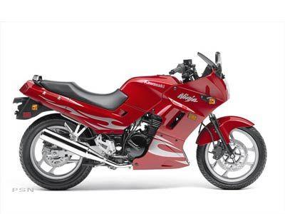 2007 Kawasaki Ninja 250R Sport Motorcycles Oakdale, NY