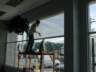 Residential Window Tinting Solutions in Delray Beach