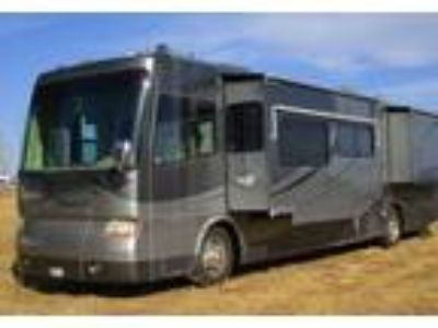 2006 Tiffin Motorhomes -Phaeton-40TSH Class A in Elverta, CA