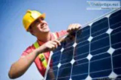 SOLAR INSTALLATION CLASSES