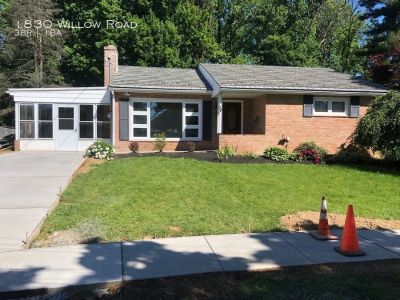 Newly Renovated Single Family 3 Bedroom 1 Bath Home Located In West Shore School District