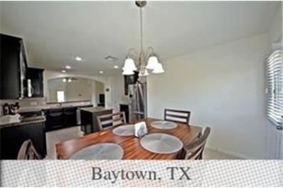 3 bedrooms - in a great area.