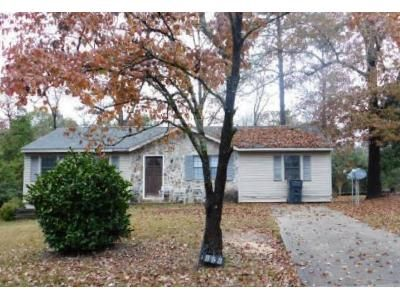 2 Bed 1 Bath Foreclosure Property in Perry, GA 31069 - Faye Cir