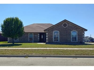 Preforeclosure Property in Killeen, TX 76549 - Dewitt County Ct