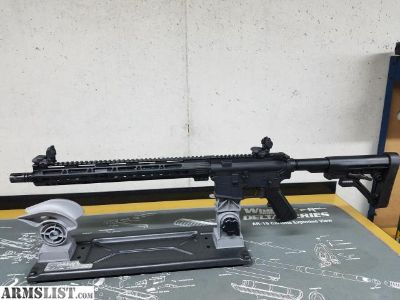 For Sale: AR15 Flat top