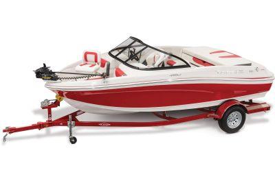 2016 Tahoe 400 TF Ski & Fish Boats Boats Waco, TX