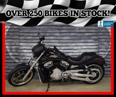 2006 Harley-Davidson V-Rod Nightrod