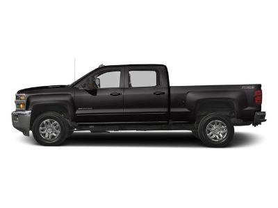 2016 Chevrolet RSX Work Truck (Black)