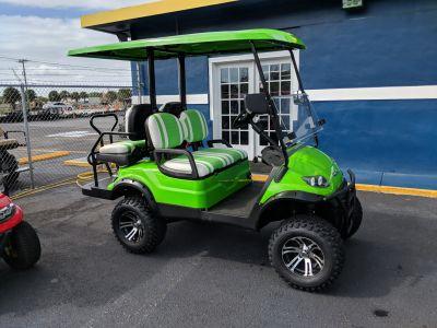2019 ICon I40 Lifted Golf carts Fort Pierce, FL