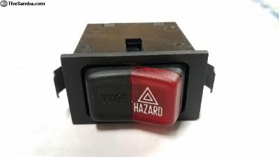 Old stock Hazard switch