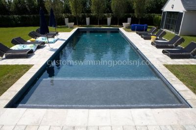Pool Deck Design & Construction