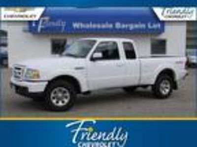 used 2007 Ford Ranger for sale.