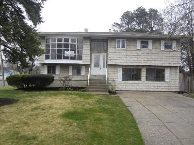 5 Bed 2 Bath Foreclosure Property in Brentwood, NY 11717 - Urn Ct
