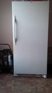 Kenmore Frost Free Commercial Freezer