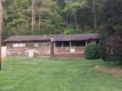 Four BR Two BA In East Ellijay GA 30540