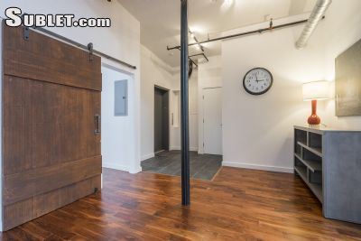 $8500 3 loft in Center City