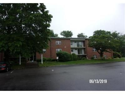 2 Bed 1 Bath Foreclosure Property in Westborough, MA 01581 - Milk St Apt 9
