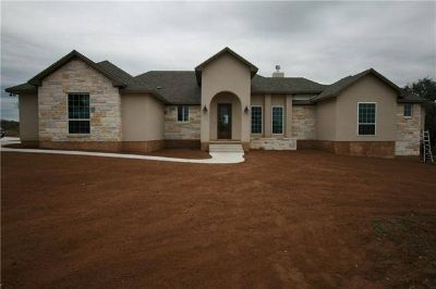2101 Park View DR Marble Falls Three BR, Breathtaking 3/3/2 New