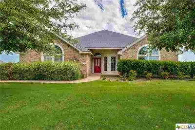 282 Hamer Salado Three BR, Come home to this quiet beauty in the