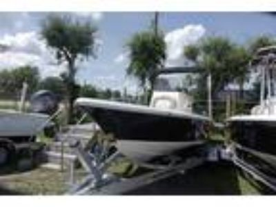 2019 Key West Boats, Inc. 210BR