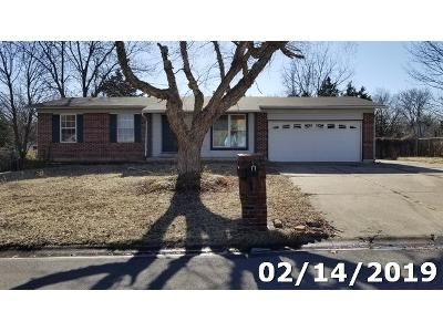 Foreclosure Property in Warrenton, MO 63383 - Redbud Dr