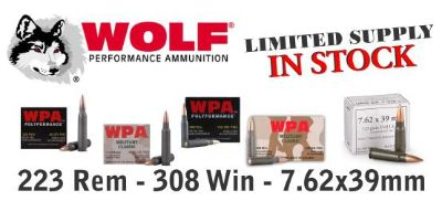 Tactical Gear, Hunting Supplies, Military Surplus, Magazines, Optics, Apparel, Camo Netting  MORE