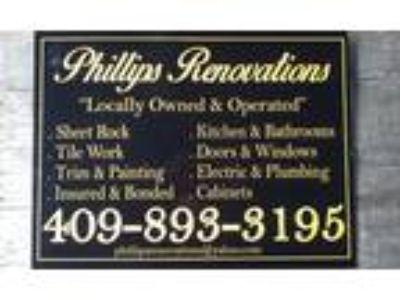 Phillips Renovations