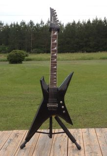 Ibanez Xiphos 7 String XPT707FX (+ Fitted Hardshell Case)