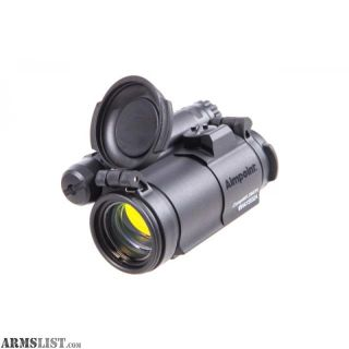 For Sale: Aimpoint comp m5