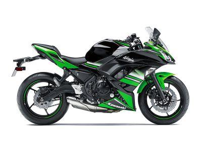 2017 Kawasaki Ninja 650 ABS KRT Edition Sport Motorcycles Biloxi, MS