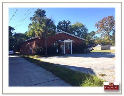 Evans Street Office Building-For Sale-Florence SC