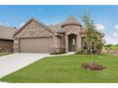 The Sommers by Drees Custom Homes: Plan to be Built