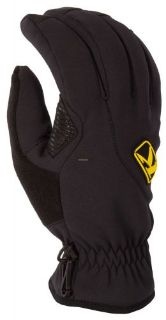 Sell 2017 KLIM Inversion Insulated Gloves - Black motorcycle in Sauk Centre, Minnesota, United States, for US $59.99