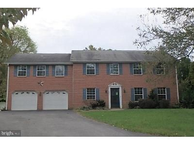 5 Bed 2.5 Bath Foreclosure Property in Williamsport, MD 21795 - Tammany Ln # R