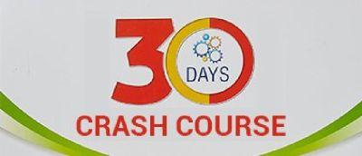 30 DAYS NEET COACHING TRICHY