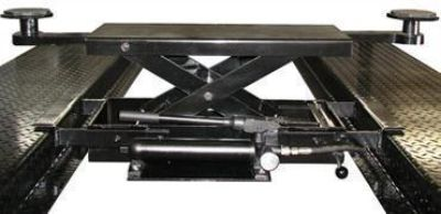 Purchase Direct Lift Pro Jack 3500# Scissor Jack motorcycle in Fort Worth, Texas, US, for US $550.00