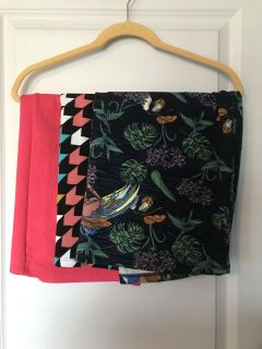 LuLaRoe cassie skirt size 2X (fits like a 16/1 $15 each all for $30