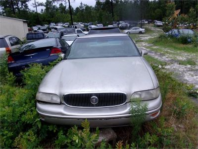 1997 Buick LeSabre Limited ()