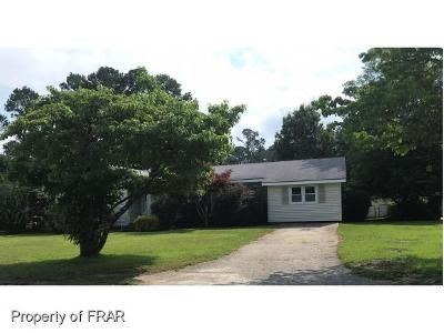 3 Bed 2 Bath Foreclosure Property in Fayetteville, NC 28314 - Palomar St