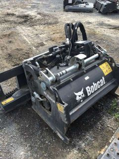 2016 Bobcat Planer, 40 in. High Flow