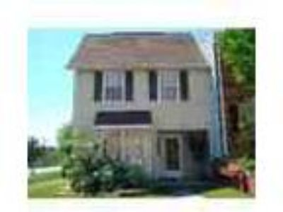 Temple Hills Md Residential Townhouse 1 60