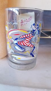 Goofy collectable cup