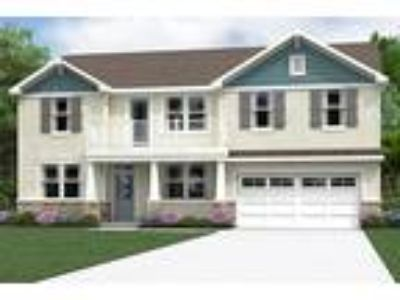 New Construction at 15213 Red Canoe Way, by Mattamy Homes