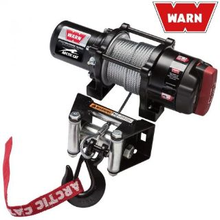 Find Arctic Cat 2014-2016 Wildcat Trail Sport WARN 3000-lb ProVantage Winch 2436-105 motorcycle in Sauk Centre, Minnesota, United States, for US $399.99