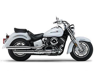 2005 Yamaha V Star 1100 Classic Cruiser Motorcycles Hobe Sound, FL