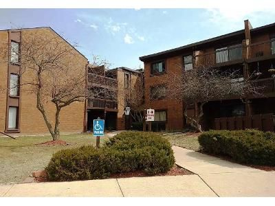 2 Bed 2 Bath Foreclosure Property in Rockford, IL 61114 - Sunnyside Drive Unit 360 D